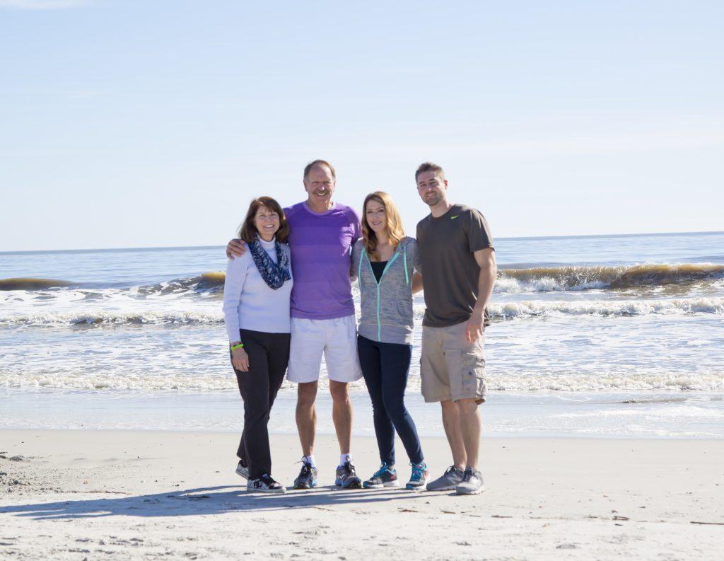 beckley family, merlot skin care, grape seed